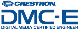 Crestrong DMC-E - Digital Media Certified Engineer