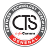 Certified Technology Specialist (CTS)